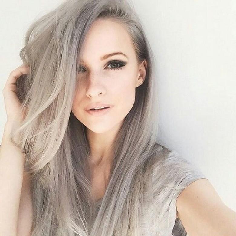 Coloration Blond Cendré Design De Maison couleur cheveux gris blond coloration blond cendre sur cheveux gris 780 X 780 pixels