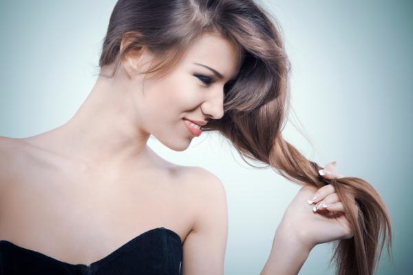 bienfait biotine sur les cheveux