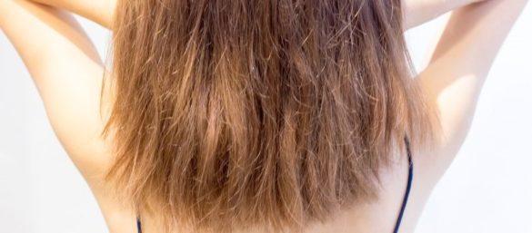 recette masque cheveux maison