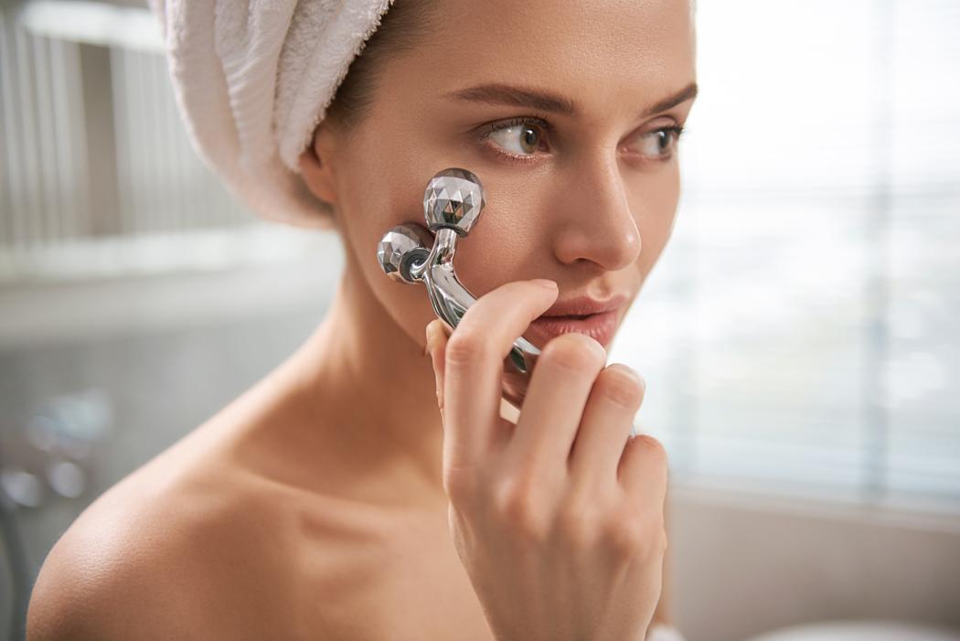 Comment traiter une peau granuleuse (2)