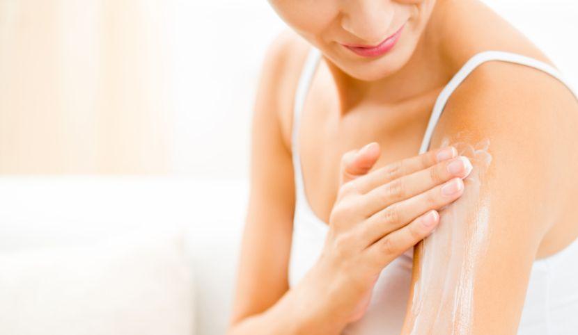 Comment traiter une peau granuleuse ?