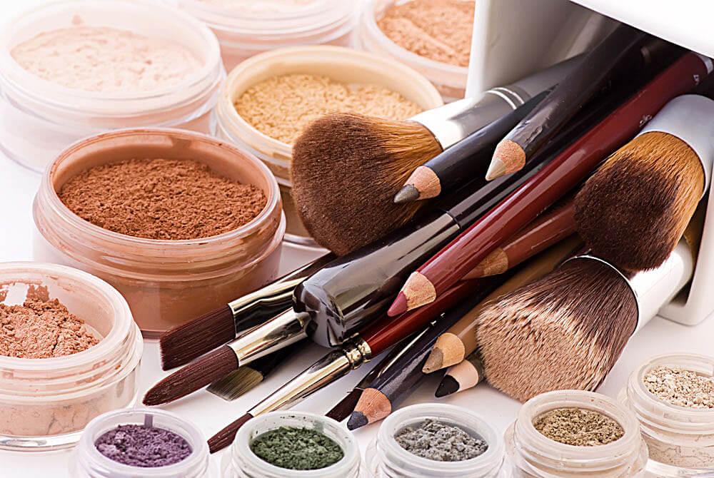 maquillage bio diy