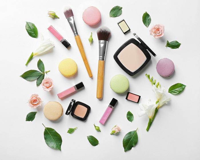 Pourquoi choisir du maquillage bio ?