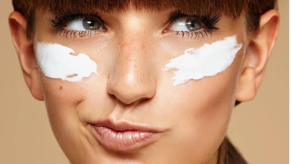 peau granuleuse soigner