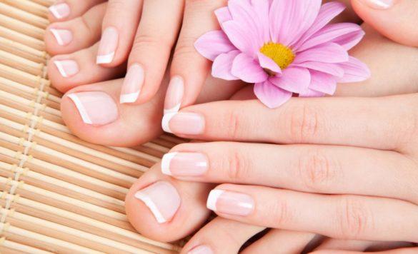 Comment avoir de beaux ongles