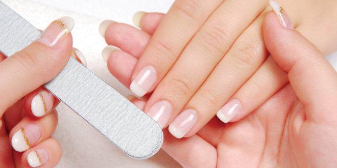 limer ses ongles pour de beaux ongles