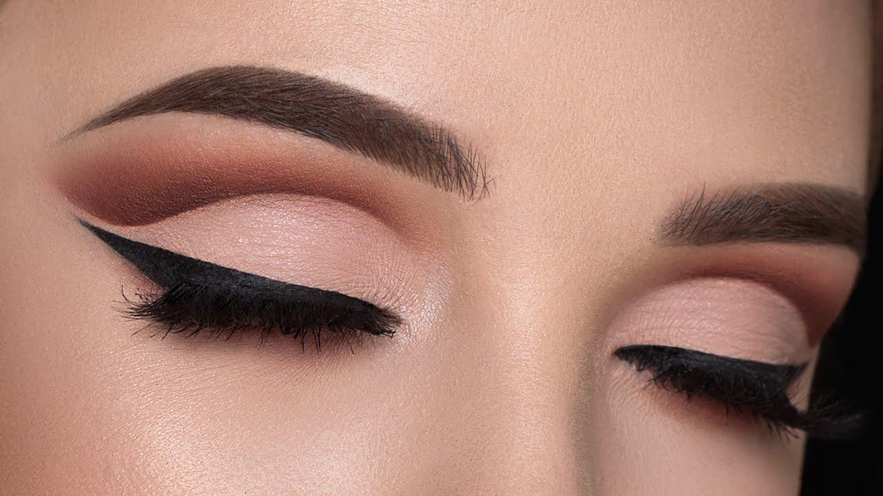 comment réaliser un maquillage cut crease