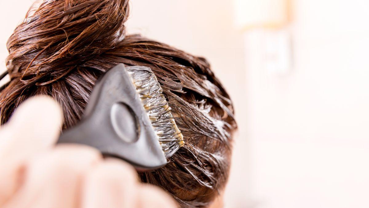 teinture pour éclaricir ses cheveux