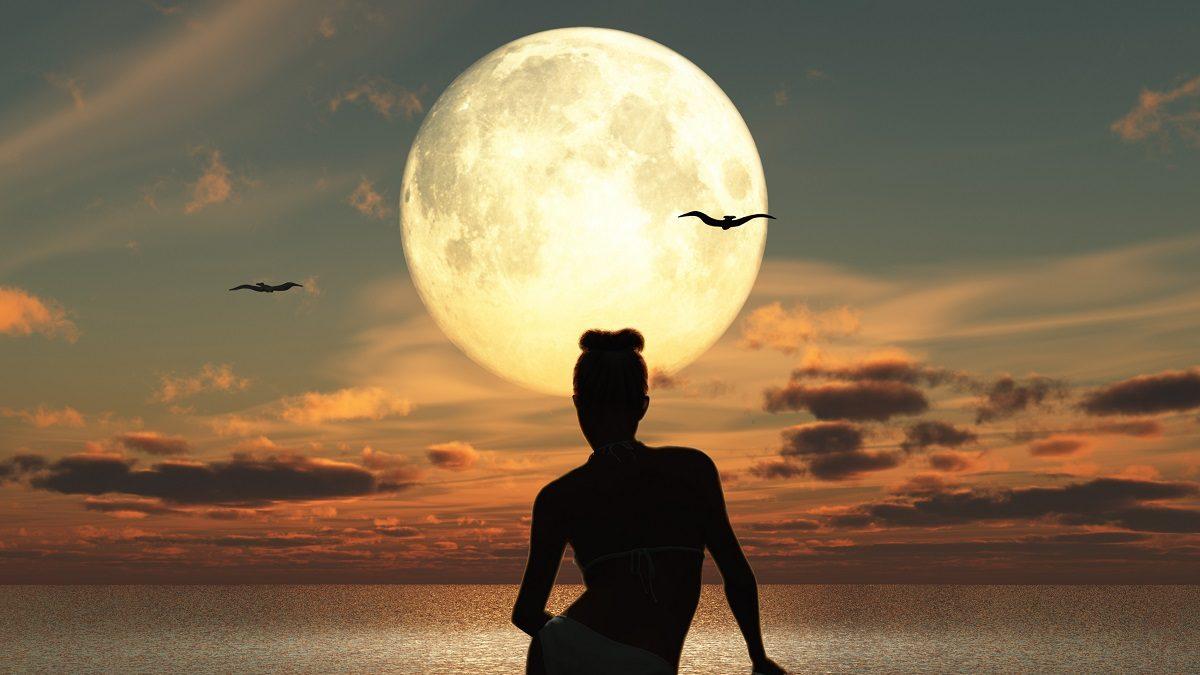 Tout savoir sur l'épilation avec fonction de la lune