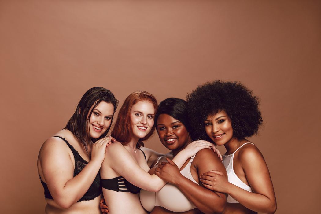 Quel type de lingerie choisir pour être confortable et glamour à la fois ?