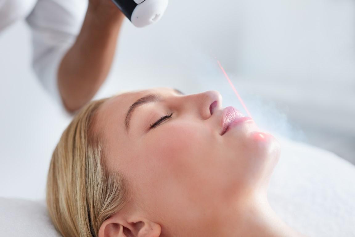 bienfaits de la cryothérapie du visage