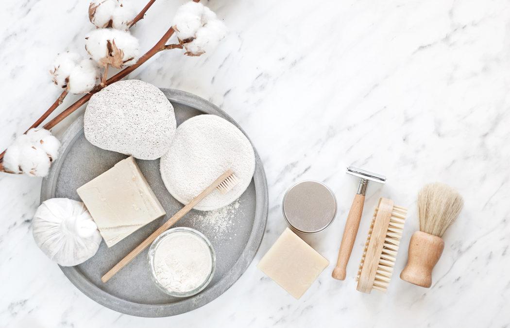 La cosmétique solide et le zéro déchet dans le secteur de la beauté
