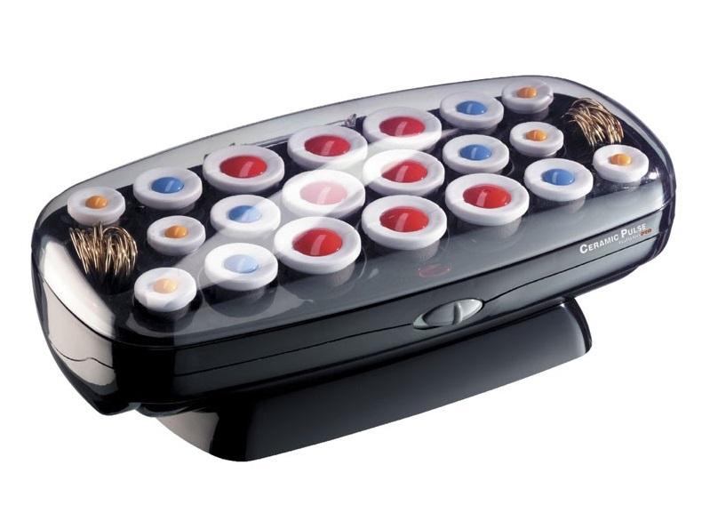 Bigoudis chauffant Babyliss Pro Ceramic Rollers