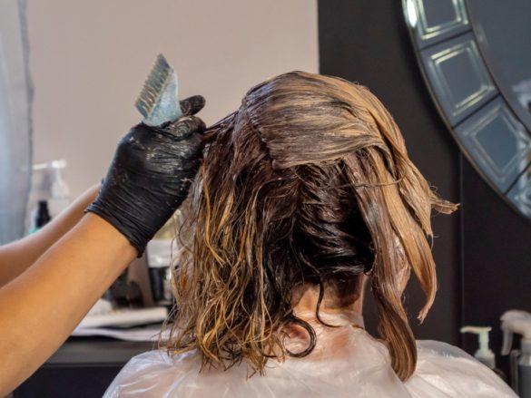 choisir son oxydant pour cheveux