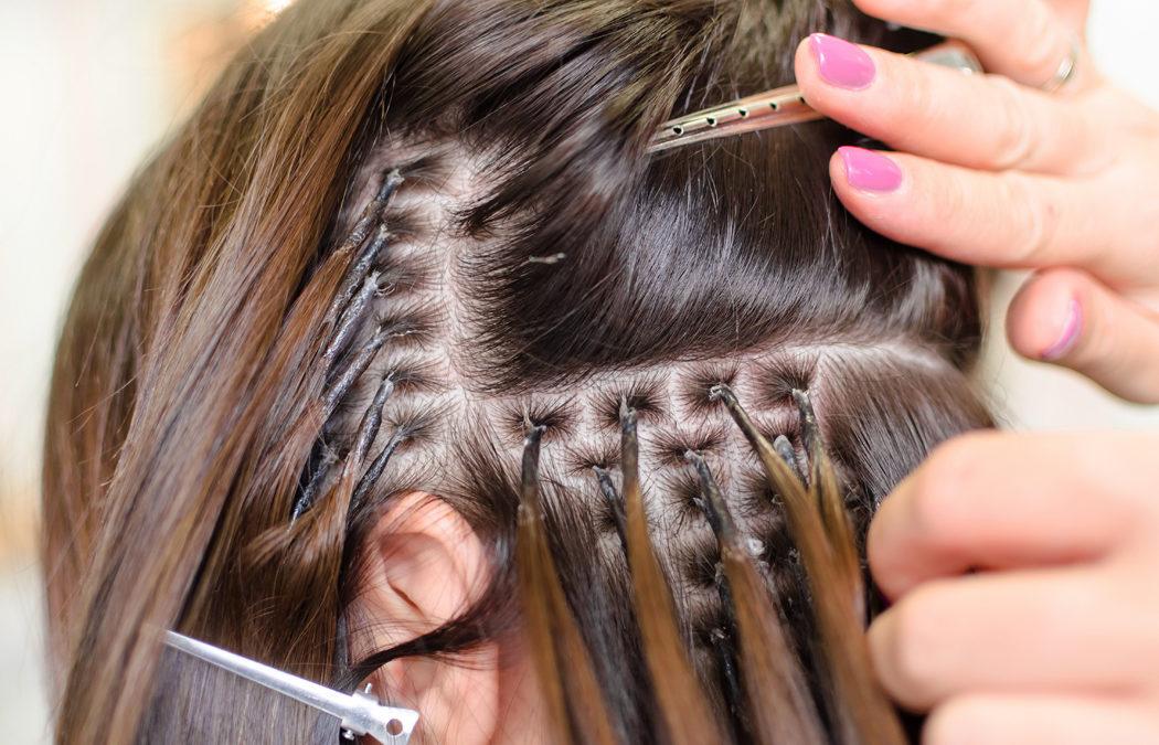 Tout savoir sur les extensions pour cheveux