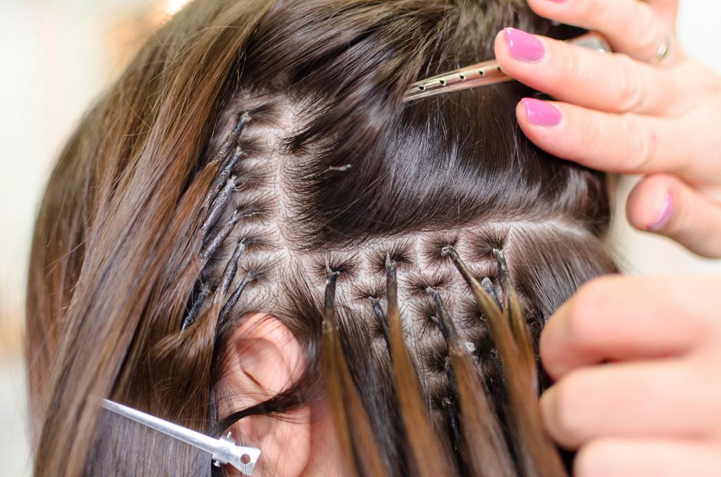 Tout Savoir Sur Les Extensions Pour Cheveux Belle Chic