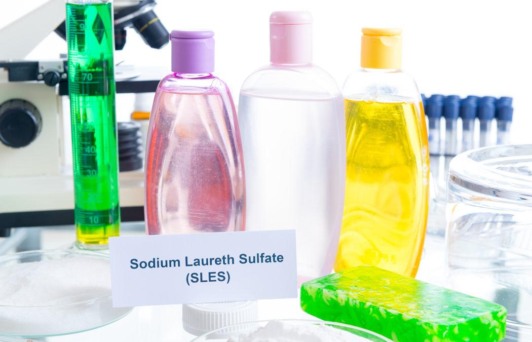 Tout savoir sur la dangerosité des sulfates
