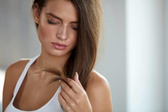 Que faire pour sauver vos cheveux abîmés ?