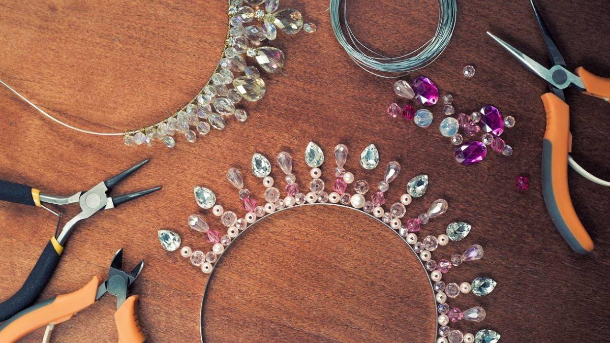 Les perles de verre, d'hier à aujourd'hui