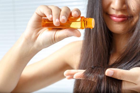 Le vinaigre pour les cheveux bienfaits et utilisations