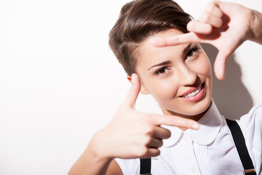 Mèches ou balayage sur cheveux courts