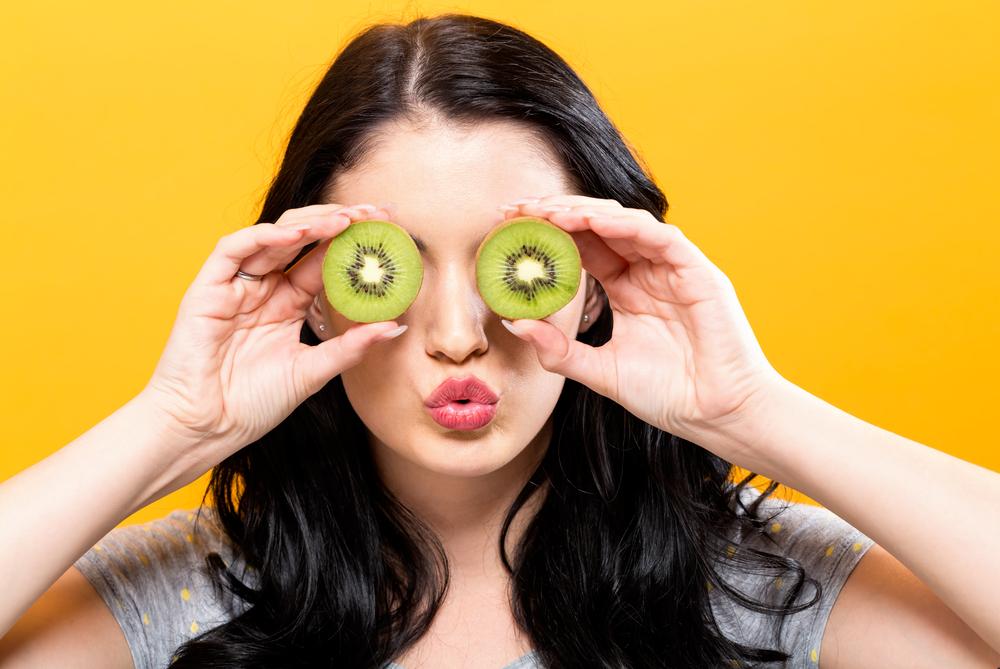 bienfait du fruit kiwi