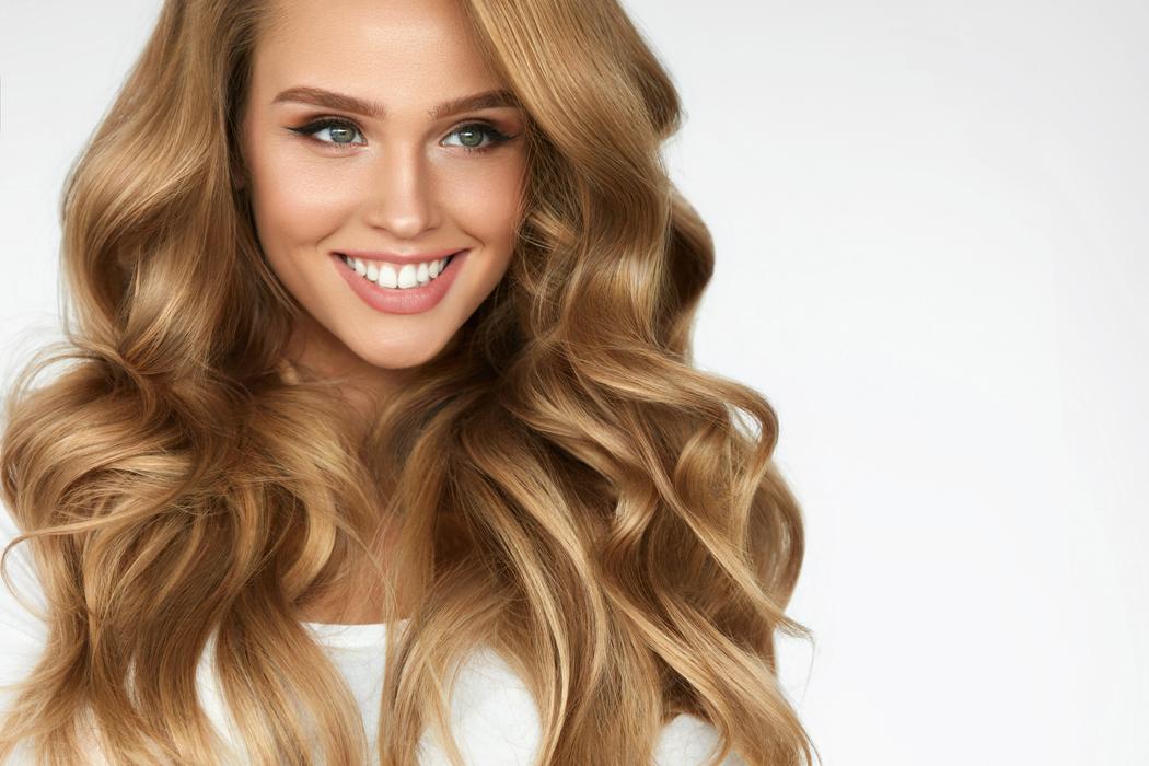 camomille cheveux blondir
