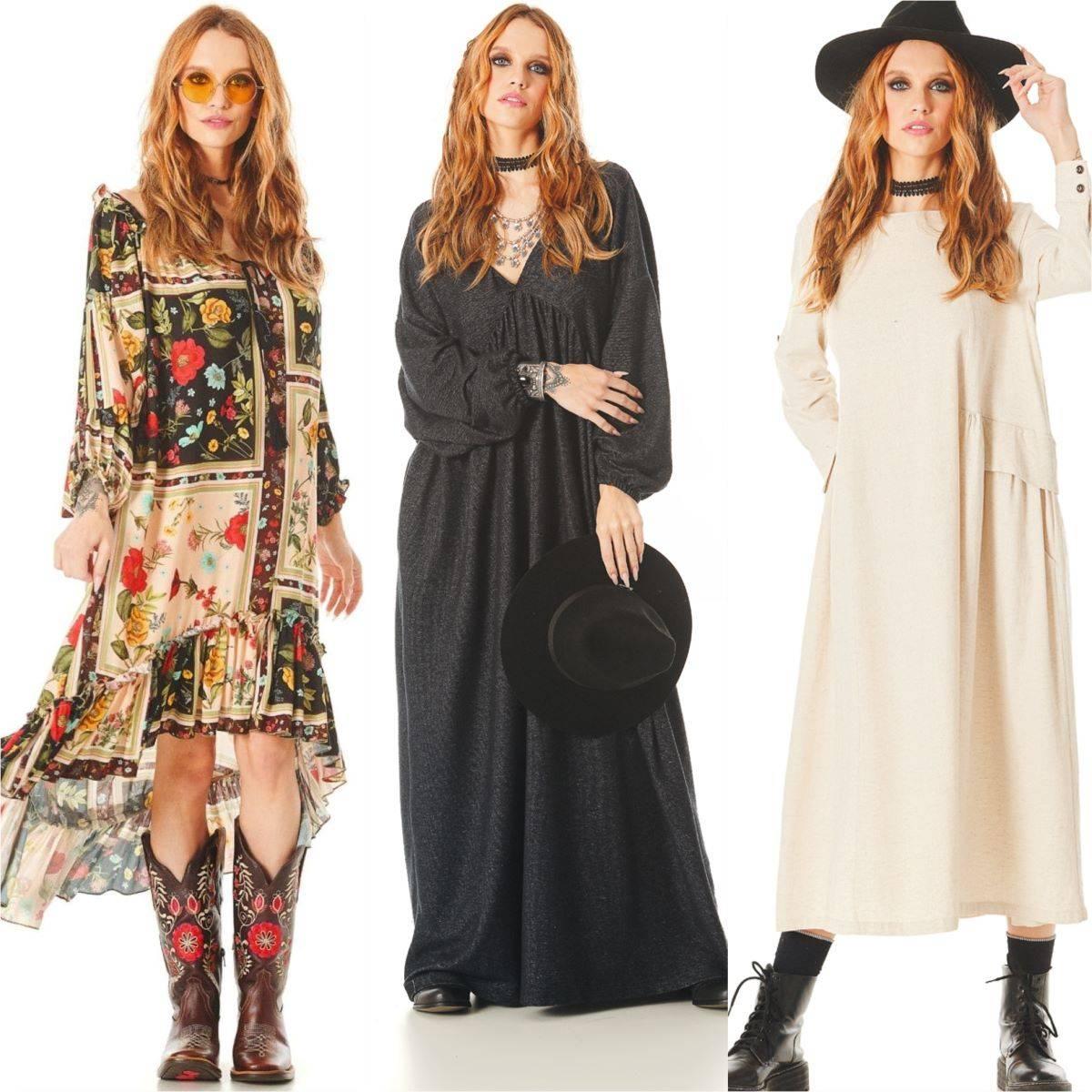 comment la robe en hiver