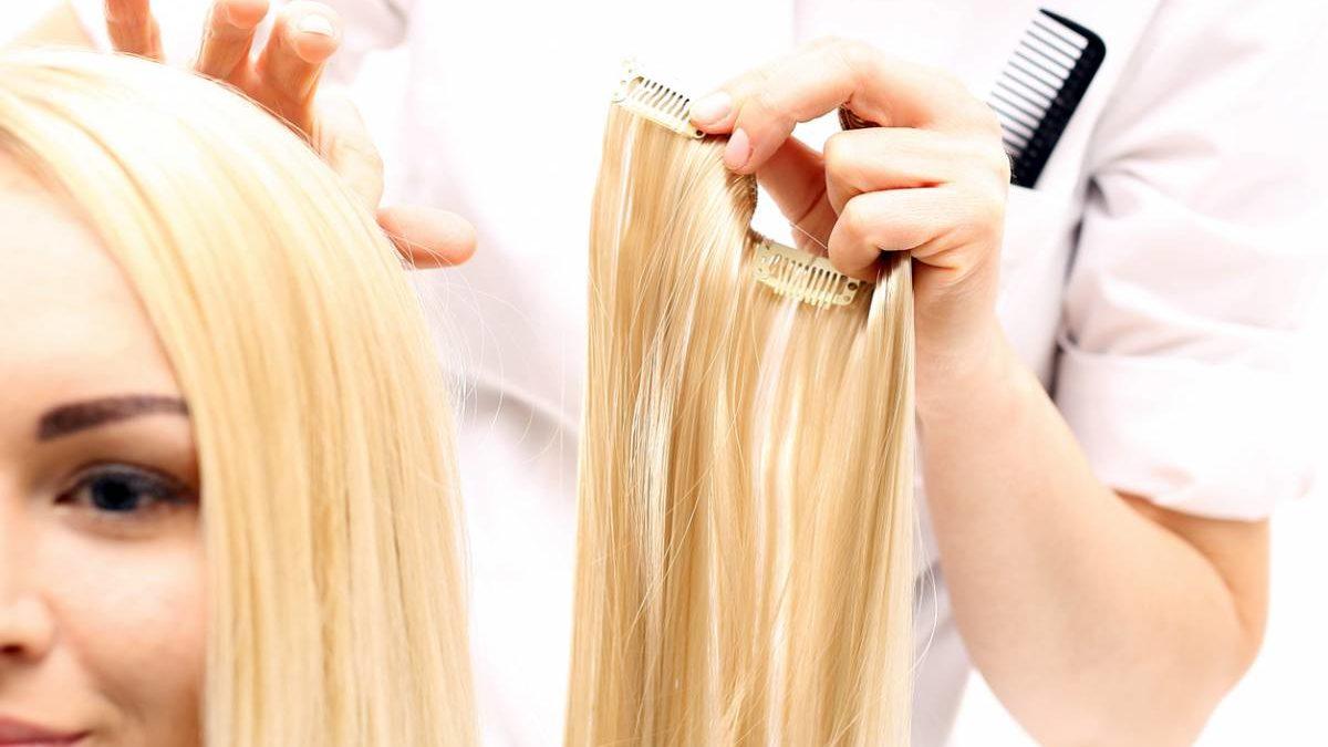 Comment poser correctement ses extensions de cheveux ?
