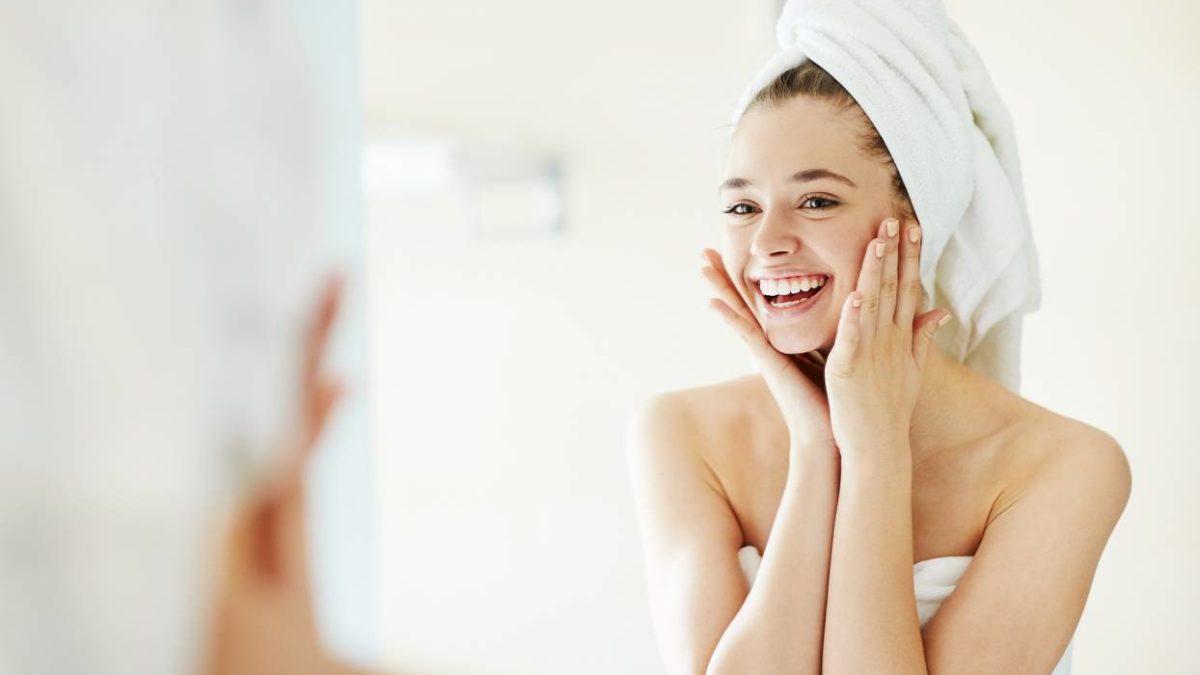 Routine beauté : adoptez la lotion visage