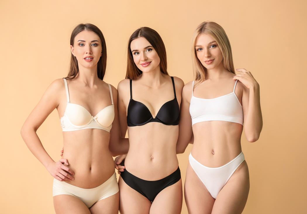 Comment choisir sa lingerie invisible sous du blanc ou du moulant ?