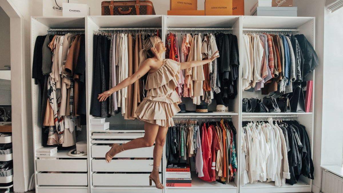 Comment organiser un dressing accessoires ?