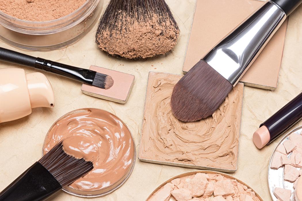 conseils maquillage teint parfait