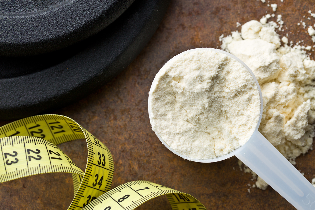 whey protein - proteines de lait avantages
