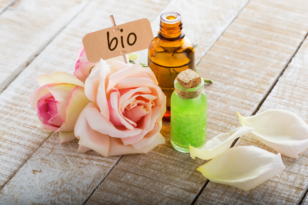 cosmetics bio naturels quelle différence