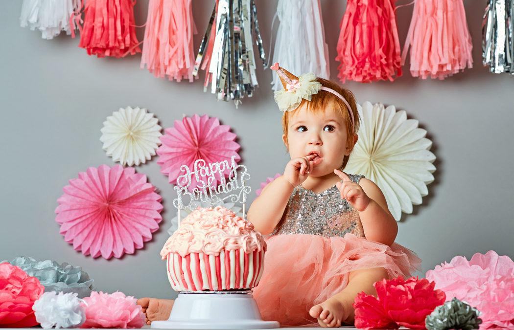 Comment organiser un anniversaire pour une petite fille?