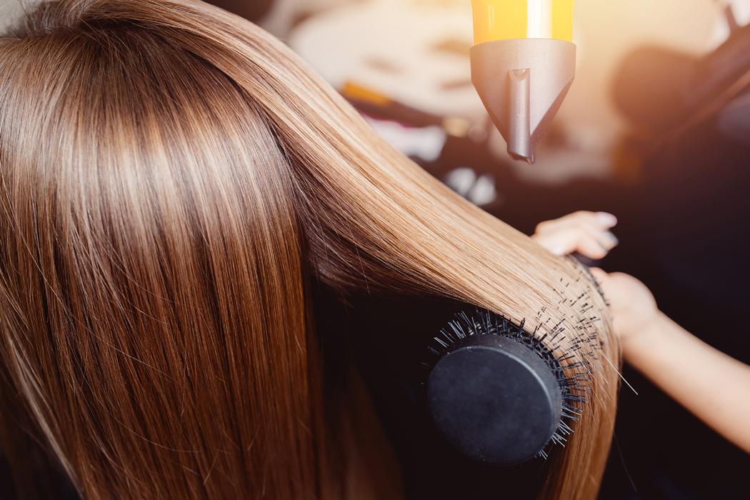 Achter seche cheveux de qualité les criteres