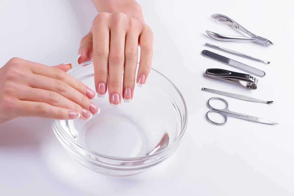 traiter ongles striés