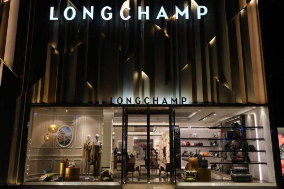 longchamp sac