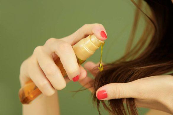 6 astuces pour des cheveux beaux, au naturel