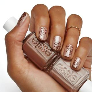 faire du nail stamping