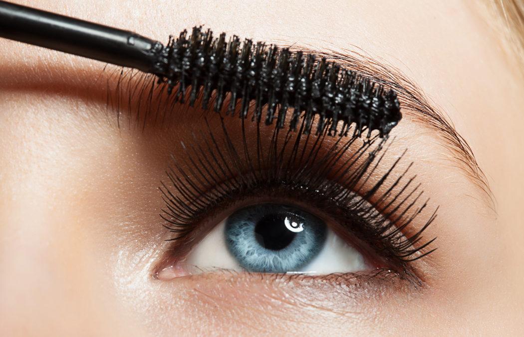 J'ai les yeux sensibles: comment les maquiller?