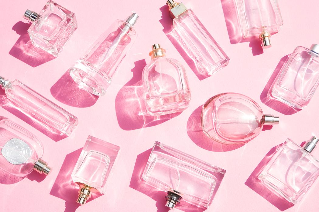 parfum, eau de parfum, eau de toilette quelles différences