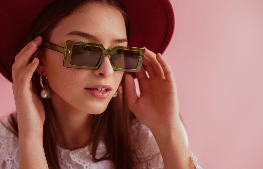 5 matériaux naturels et originaux pour lunettes de soleil