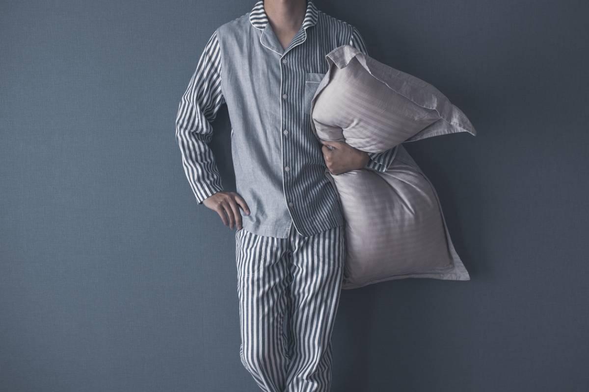 pyjama homme tendance