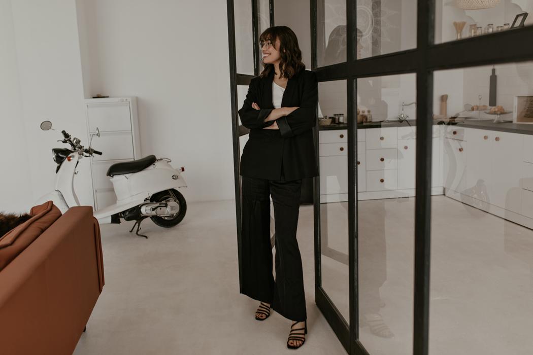 4 occasions de porter le tailleur femme (2)