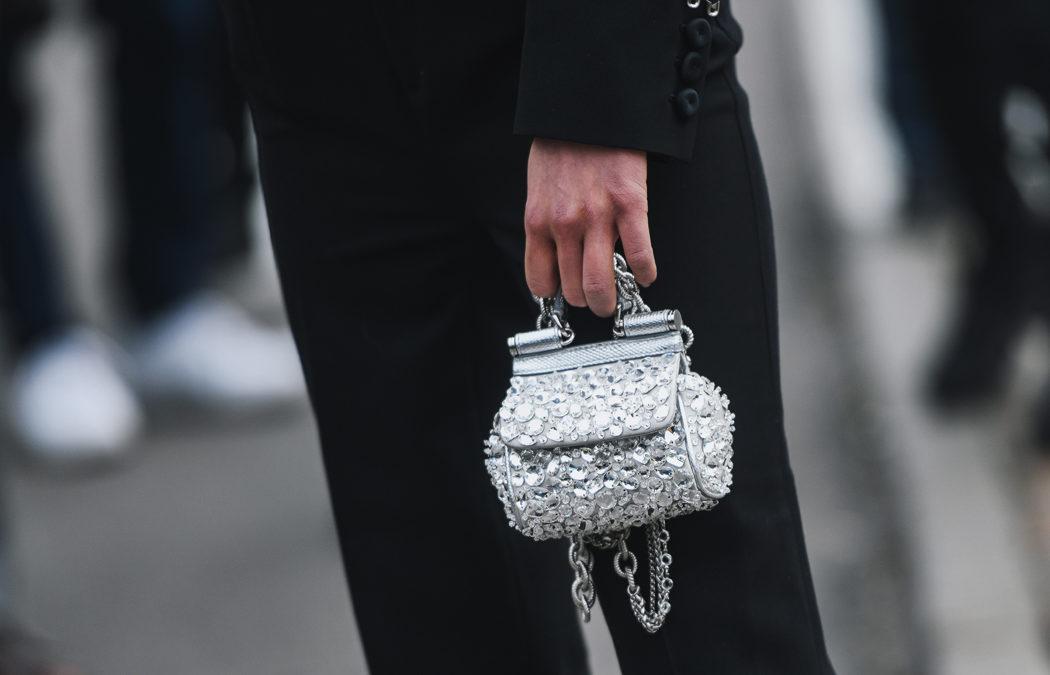La tendance du micro sac : on ose ?