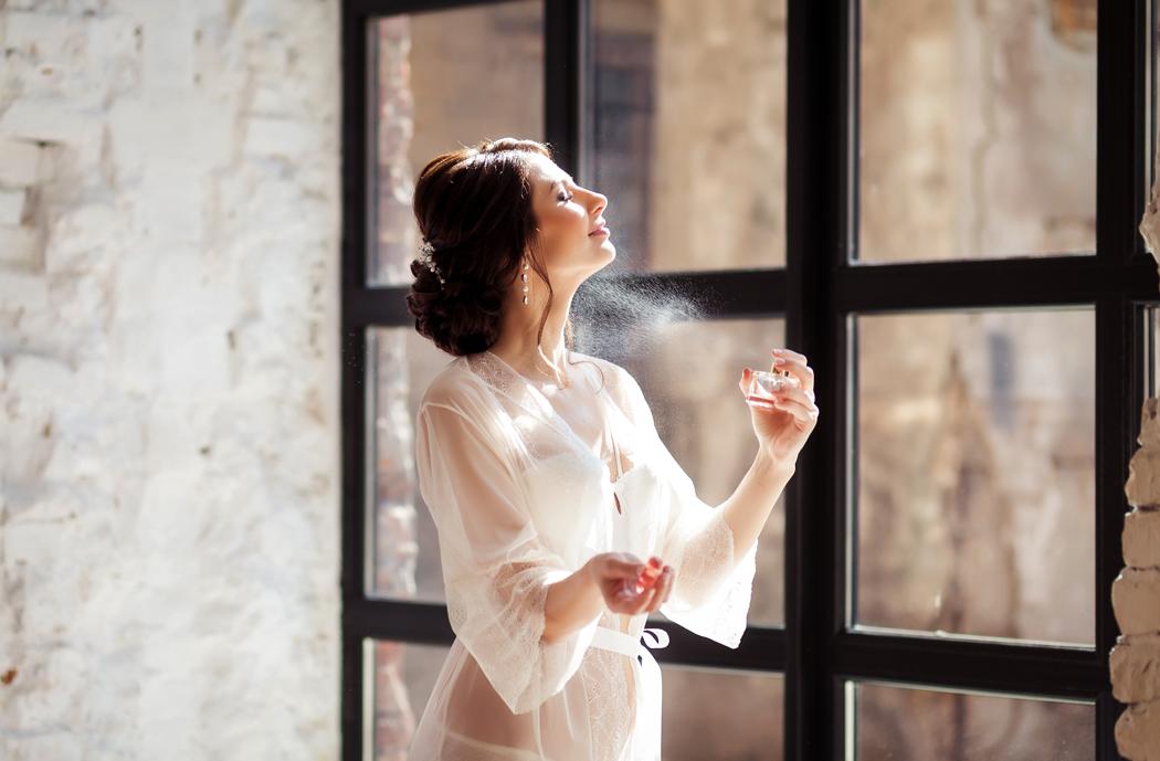 quel parfum offrir a une femme