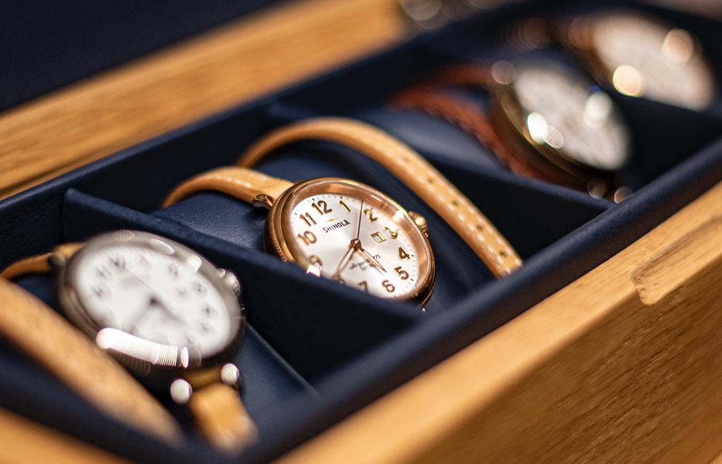 Bijoux et montres haut de gamme : comment en prendre soin ?
