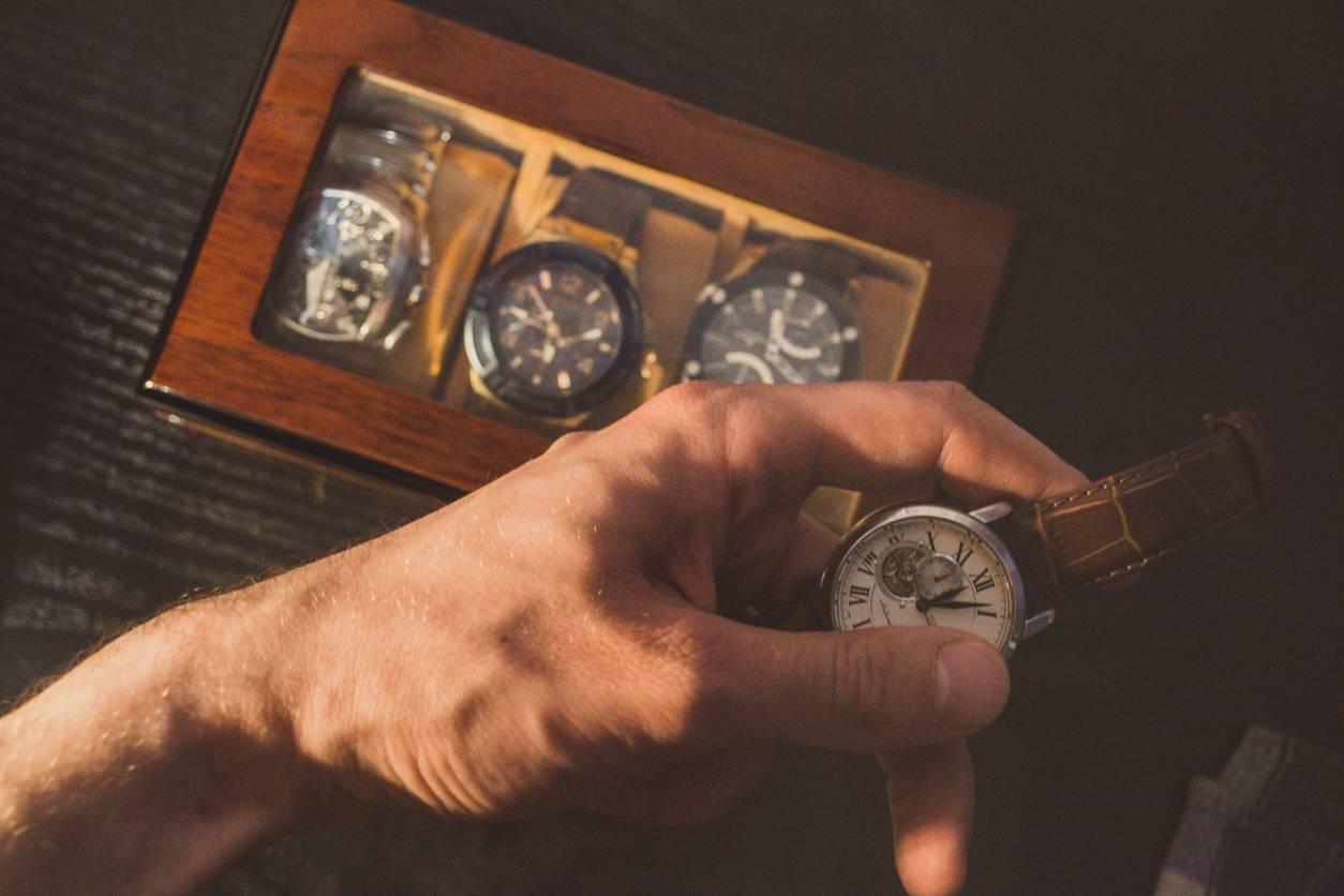 Bijoux et montres haut de gamme : comment prendre soin de vos investissements ?